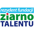 Rezydent Fundacji Ziarno Talentu.